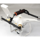 Kit Steady Cam pour DJI Phantom 3 - 1023329