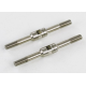 SEM130 STEERING ROD (TITANIUM) (M4-48MM) (2)  jp-9923882 - JP-9923882