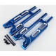 SEM347F2B FRONT L/SUSPENSION ARM (ALU BLUE)  jp-9925780 - JP-9925780