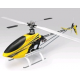 HELICOPTERE RAPTOR 50 TITANIUM SUPER COMBO 2.4GHZ - T4853F 08