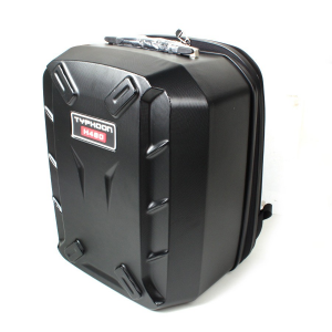 Sac a dos Typhoon H480 Hard Shell Carbon - H480-B21C