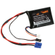 2000mAh 2S 7.4V LiPo Receiver Battery - SPMB2000LPRX