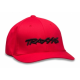 Casquette Visiere Bombee Rouge - Lxl - TRX1188-RED-LXL