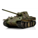 Char 1/16 Panther F Pro Edition Tank IR - 1213879503
