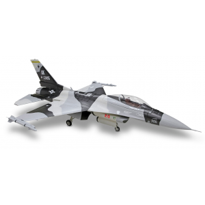 HSD F16 Jet Noir Camo  KIT - HSD-F16-BLACK-KIT