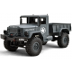 CR4-Truck 4WD Grey RTR 2.4Ghz - FTK-CR4-GR