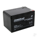 Batterie Plomb 12V 12Ah Powercell - 5510052