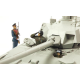 Equipage Char Russe Parade Zvezda 1/35 - T2M-Z3685