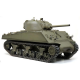 M4A3(74)W Sherman Dragon 1/6 - T2M-D75051