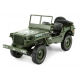 Jeep Willys 1/10 4WD RTR Q65 - JWGR