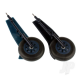 Main Landing Gear (Legs + Wheels) (T-28) Arrows Hobby - ARRAD107