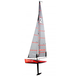 Focus V2 Sailboat 2.4GHz RTR - JOY8812V2