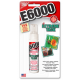 Eclectic E6000 Extreme Tack Clear 59.1ml (sur carte) - ECL65126