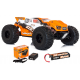 BXR Monster Brushless 1/10 RTR - 1.BXR.MT.RTR