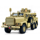 US ARMY MRAP 6WD 1/12 RTR
