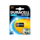 Duracell Batterie Lithium Photo CR123A 3V Ultra Blister (1-Pack) 123106 - 28820