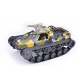 FTX Buzzsaw 1/12 All Terrain Tracked Vehicle - Camo - FTX0600C