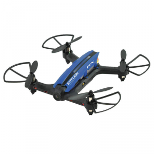 FTX Skyflash Racing Drone Set W/Goggles,Wide 720P,Obstacles - FTX0500