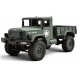 CR4-Truck 4WD Grey RTR 2.4Ghz - FTK-CR4-GR-COPY-1