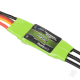 Controleurs Brushless ZTW Mantis Slim 15A SBEC (2-4S) - ZTW2015271