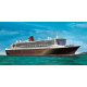 Queen Mary 2 - 1:400e - Revell - 5199