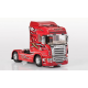 Scania R560 V8  Red Griffin  Italeri 1/24 - T2M-I3882