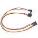 TS832 to Gopro AV/Power Cable  - CAB3