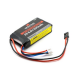 Batterie de reception Spektrum Li-Fe 2S 6.6V 900mA - SPMB900LFRX
