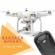 Pack Phantom 3 Pro + BackPack Offert - BDL-PH3PPART52
