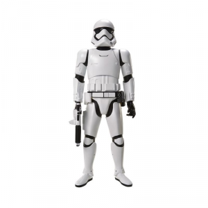 FIGURINE FIRST ORDER STORMTROOPER 80 CM COLLECTOR - STAR WARS - JP90830